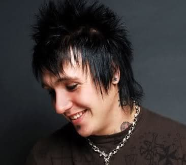 Jacoby Shaddix hairstyle