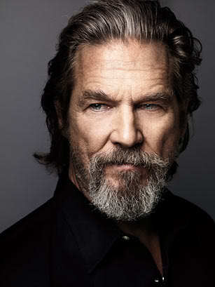 Image of Jeff Bridges hairstyle.