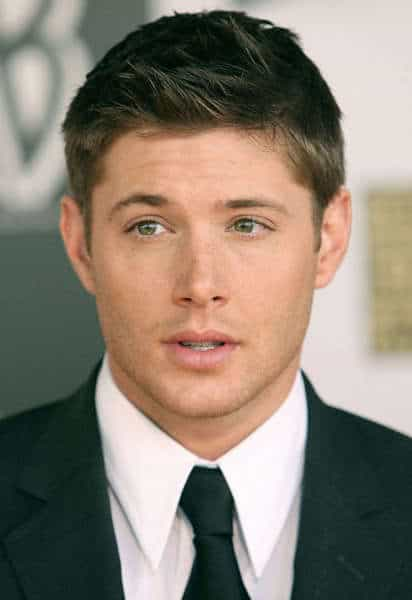 Jensen Ackles Hairstyles
