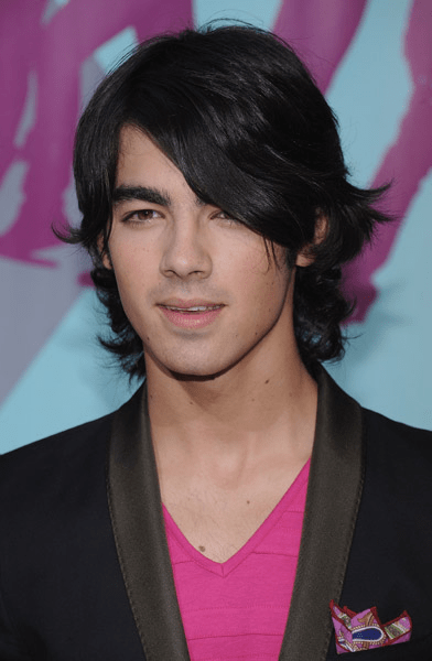 Joe Jonas Hairstyles Cool Men S Hair