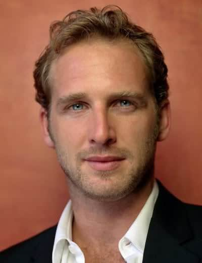 Josh Lucas hairstyle picture.