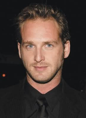 Josh Lucas short hairstyle