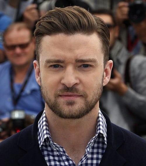 justin-timberlake-neat-pompadour-hairstyle