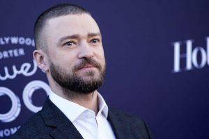Inspiring Justin Timberlake's Short Hairstyles for His Fanbase