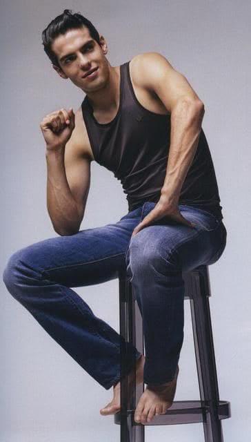 Ricardo Kaka Pompadour Hairstyle