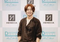 Top 25 Most Popular Korean Hairstyles for Men [2021 Update]