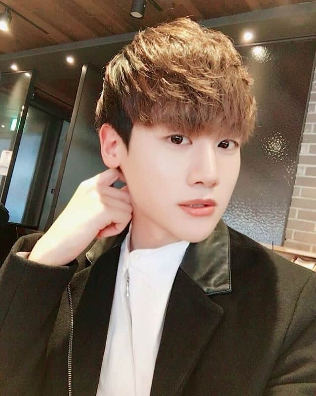 Top 25 Most Popular Korean Hairstyles For Men 2021 Update