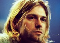 Kurt Cobain Hairstyle + 7 PRO Tips to Get It