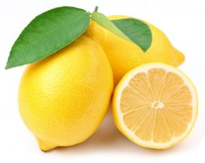 lemon help men eyebrow
