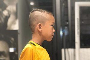 little boy fade haircuts