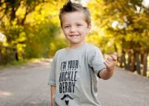 The Best Short Haircuts for Little Boys with Added Oomph