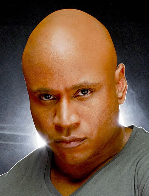 Photo of LL Cool J.