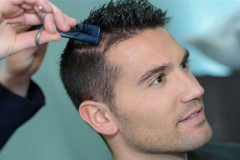 How to Get Long Buzz Cut