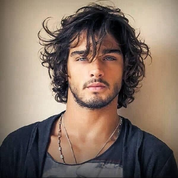 60 Best Long Curly Hairstyle Ideas - Trend in 2021 - Cool ...
