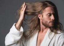 7 Best Hair Care Tips for Men With Long Hair