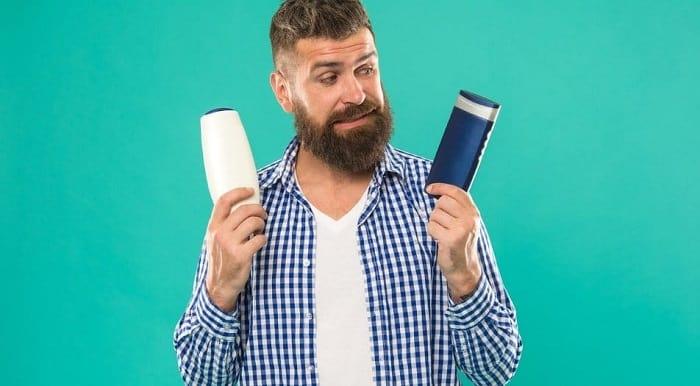 long hair care tips for guys