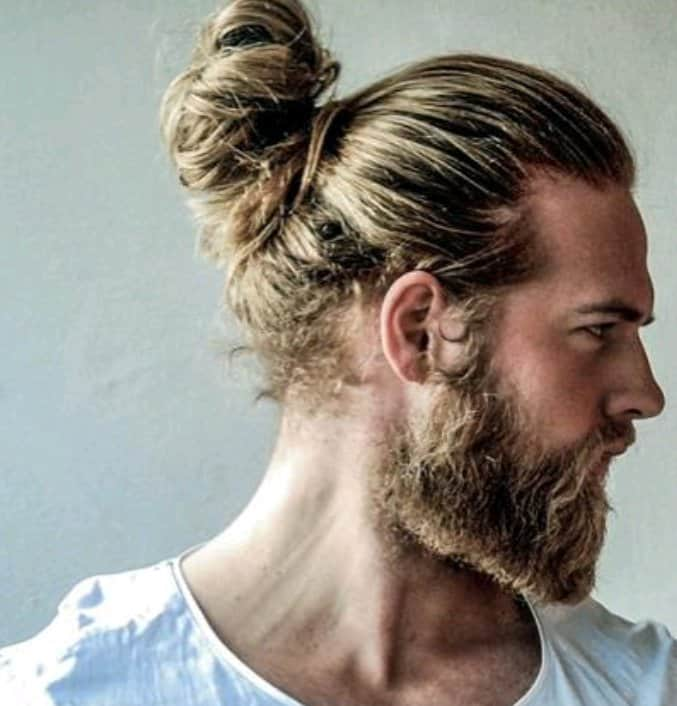 25 Trendy Long Hairstyles For Men Tips How To Style Cool Men S Hair