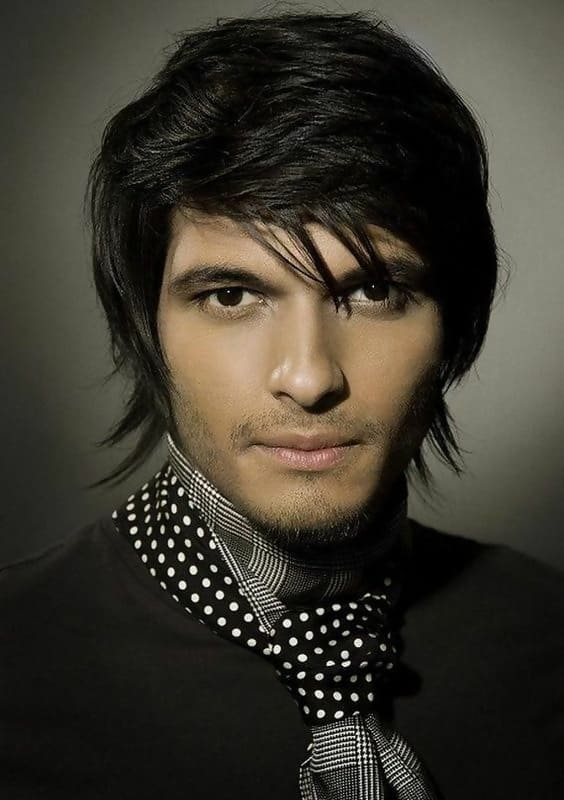 The Best Long Layered Hairstyles for Men (2021 Update ...