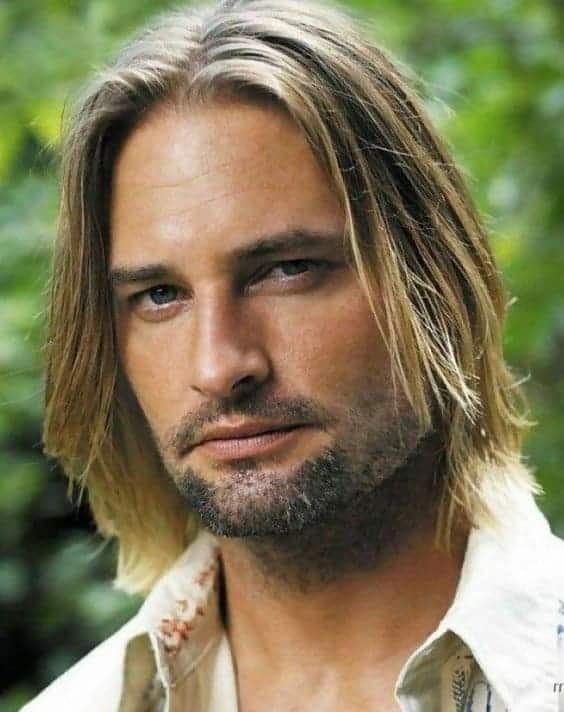 The Best Long Layered Hairstyles for Men (2019 Update) - Cool Men's Hair