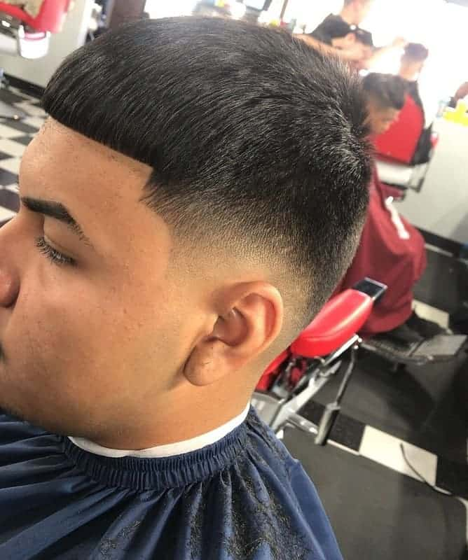 15 Low Drop Fade Haircuts To Spice Up Your Look Cool Men
