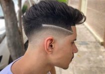 5 Best Low Fade Comb Over Hairstyle Ideas