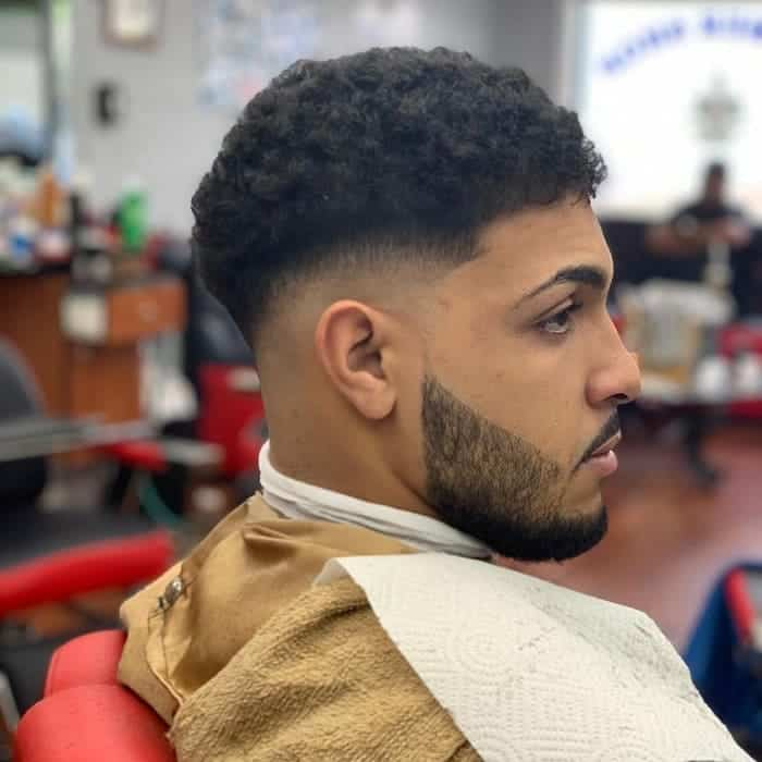 Low Fade Haircuts For Trendsetters