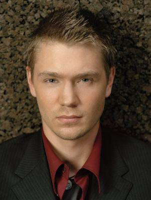 Photo of Lucas Scott short textured hairstyle.