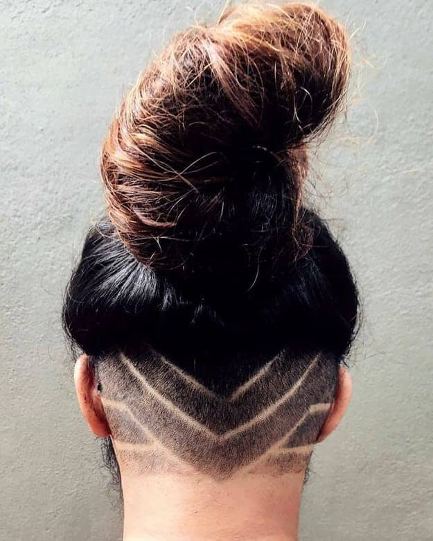 20 Man Bun Undercut Hairstyles for Men (2019 Guide) \u2013 Cool