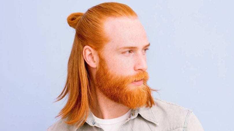 80 Best Man Bun Haircuts For The Stylish Guys November 2019