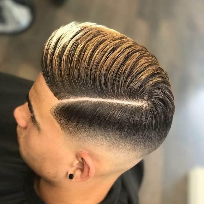 medium haircuts for men