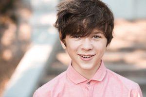 medium hairstyles for teen boys
