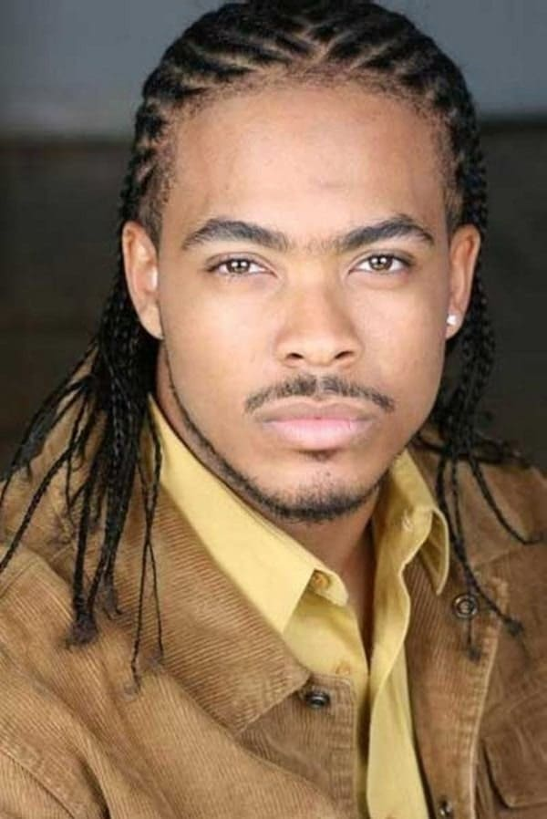 men box braids