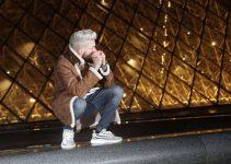 7 Ravishing Platinum Blonde Hairstyles for Men to Explore