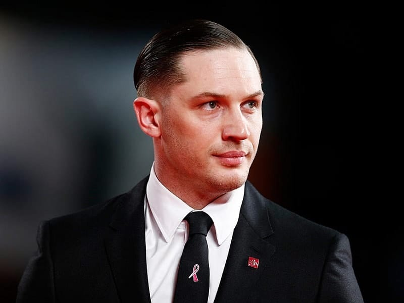 slick haircut for men over 40 with thin hair