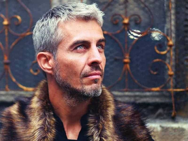 men's hairstyles for thin hair over 40