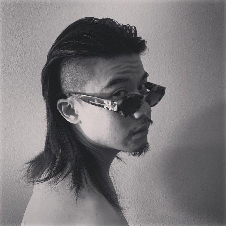 mexican mullet with shaved sides