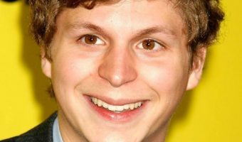 Michael Cera Hairstyle