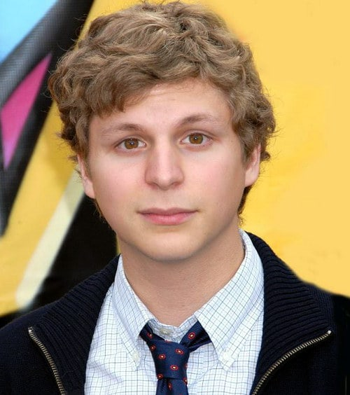 Michael Cera Hairstyle Cool Men S Hair