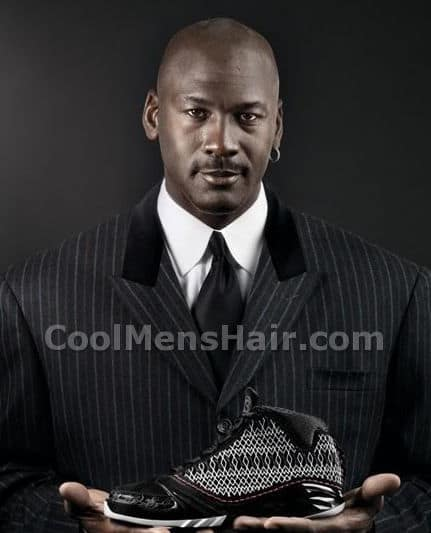 Michael Jordan photo.