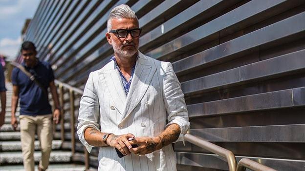 sophisticated mohawk styles for men