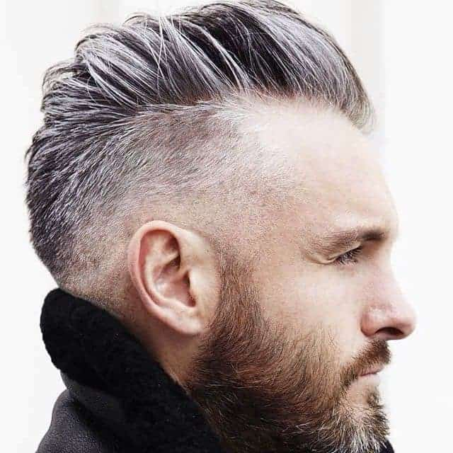 Mens Mohawk 101 How To Maintain Style Like A Pro