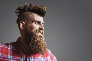 Men's Mohawk 101: How to, Maintain & Style Like A Pro