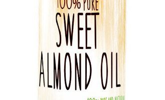 Benefits of Almond Oil for Hair and How to Use it Properly