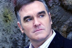 Morrissey Hairstyle