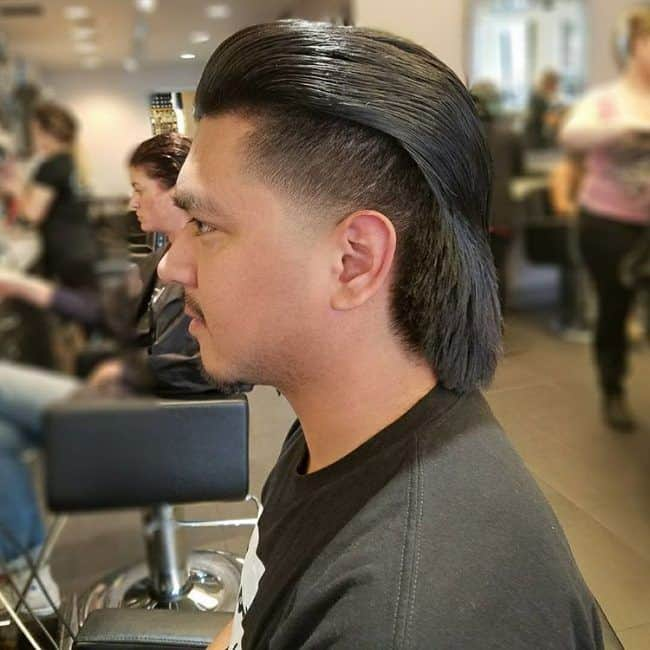 How To Grow Mullet Hairstyles Popular Types 15 Trendy Styles