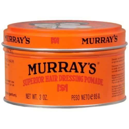 Image of Murray's hair dressing pomade.