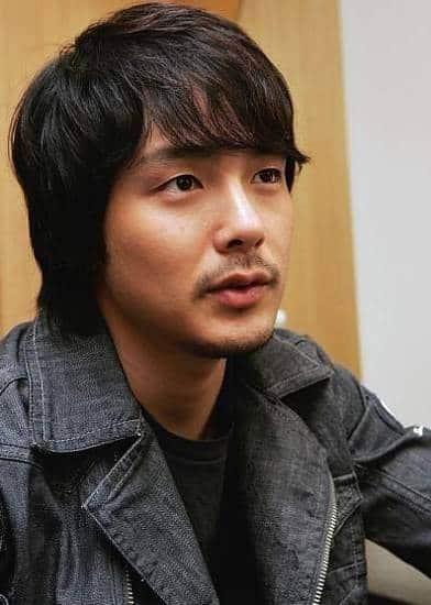 Photo of Park Yong Ha Korean Hairstyles.