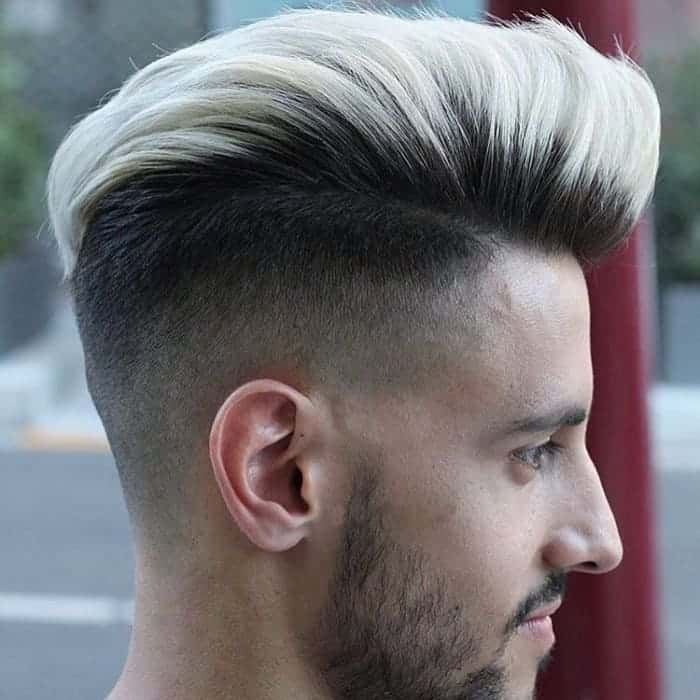41 Pompadour Haircuts To Try In 2020 Cool Men S Hair