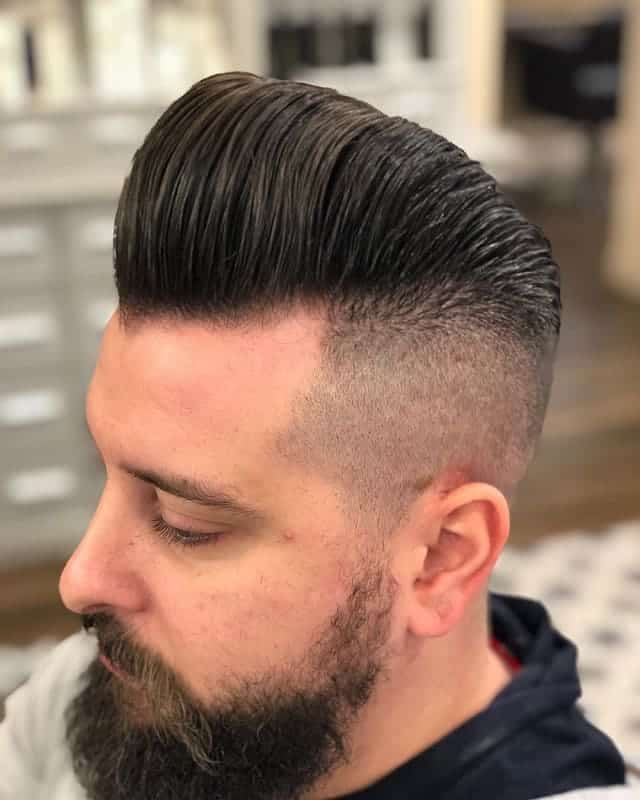 41 Pompadour Haircuts To Try In 2019 Cool Men S Hair