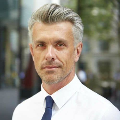 pompadour hairstyles for men over 50